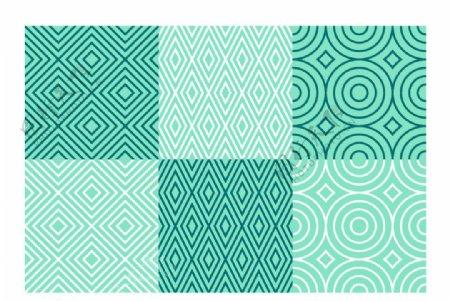 单色四方连续背景图片