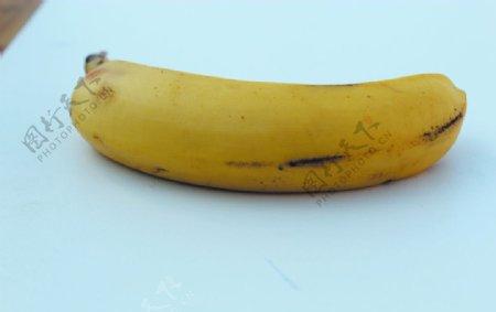 水果香蕉图片