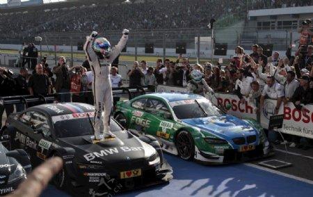 赛车胜利图片