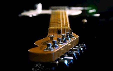 乐器弦乐器图片