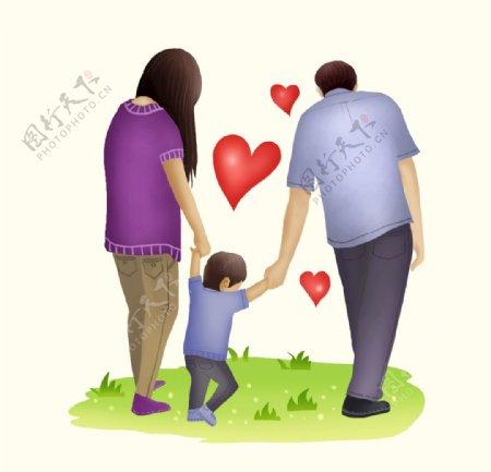 家庭医疗保险图片