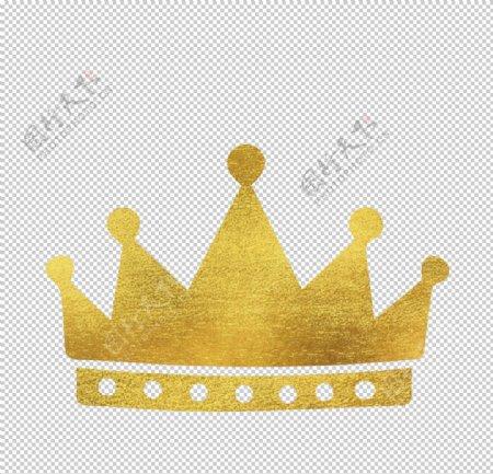 生日皇冠png图片