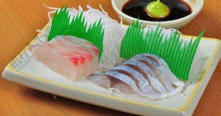 日本料理刺身图片