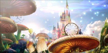 爱丽丝梦幻森林