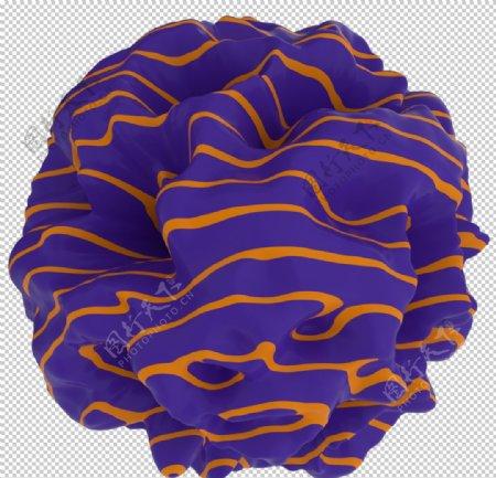 3D抽象结构图片