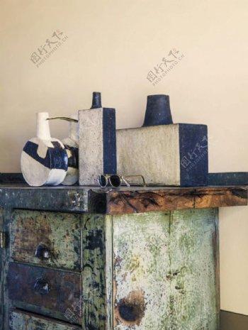 墙纸展示陶瓷图片