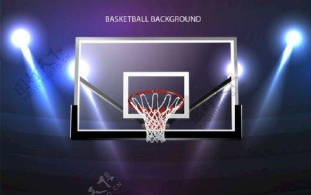 篮球体育运动图片