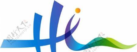 珠海城市logo图片