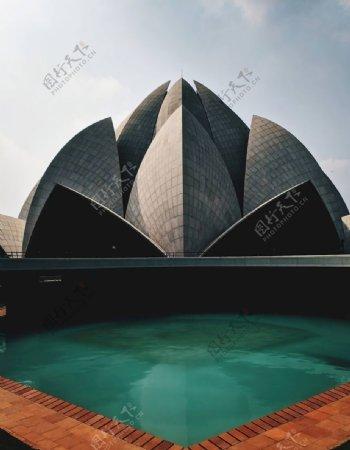 现代建筑图片